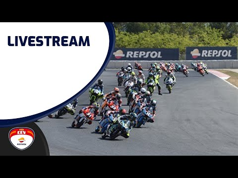 Circuito do Estoril (Portugal) Round 5th FIM CEV Repsol