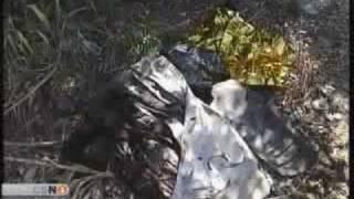 ACCIDENTES MORTALES EN LAS CARRETERAS ANDALUZAS