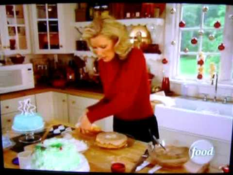 Cake Decorating Shows Food Network : Sandra Lee and the famous Kwanzaa Cake (Food Network ...