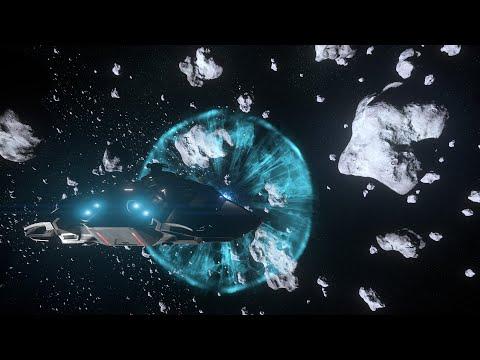 Star Citizen Gameplay magyarul #025 Mercury Star Runner Space Fight full Crew (Rtx 3080)4k