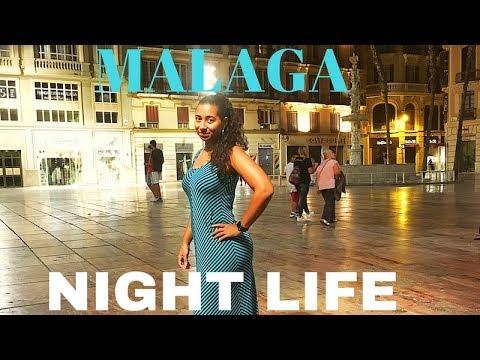 Babes in Malaga