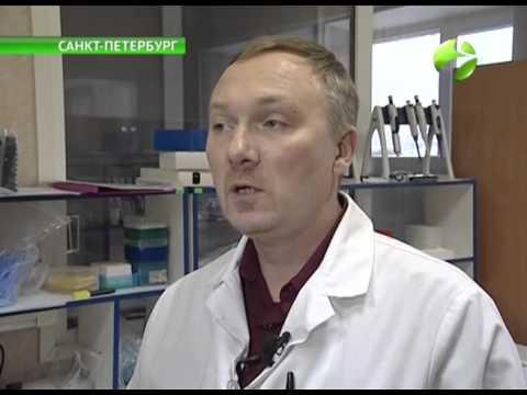В России разработана универсальная вакцина от гриппа