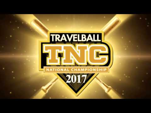 2017 Travelball National Championship