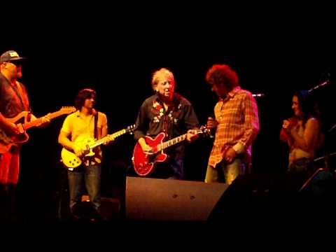 Mickey Thomas-Elvin Bishop-Fooled Around and Fell In Love