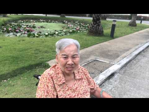 AMA Kim Chaiamnuay :    สอนภาษาจีนแต้จิ๋ว
