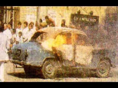1984 sikh genocide original images