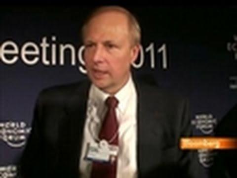 Dudley Says Exploring Arctic `Tremendous Responsibility'