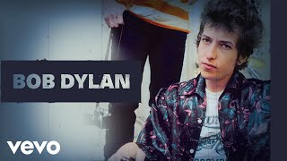 Bob Dylan - Ballad of a Thin Man (Audio)