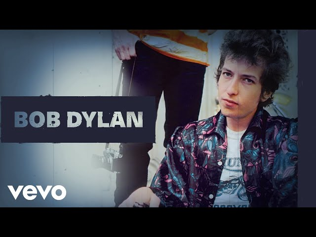 Bob Dylan - Ballad of a Thin Man (Audio)