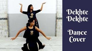 DEKHTE DEKHTE DANCE CHOREOGRAPHY | BATTI GUL METER CHALU | GIRL BOSS
