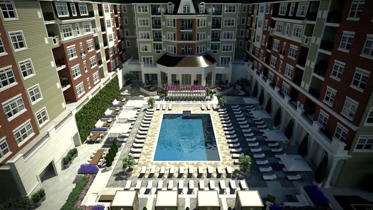 the vanderbilt luxury apartments in westbury ny youtube