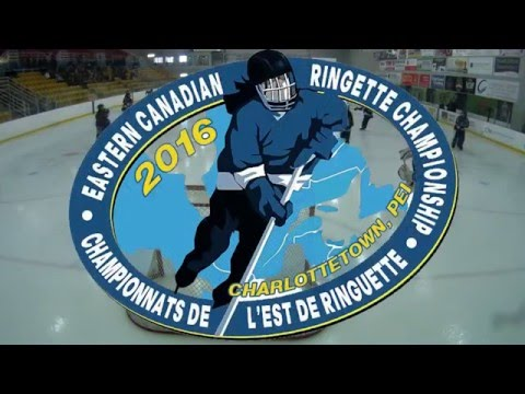 U14 Team New Brunswick (NB1) vs PEI Wave (PE2)