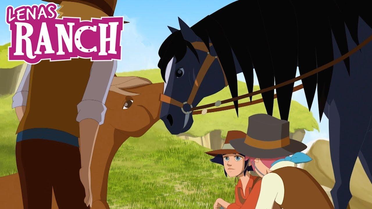 Das Verschwinden des Pferdes | Lenas Ranch
