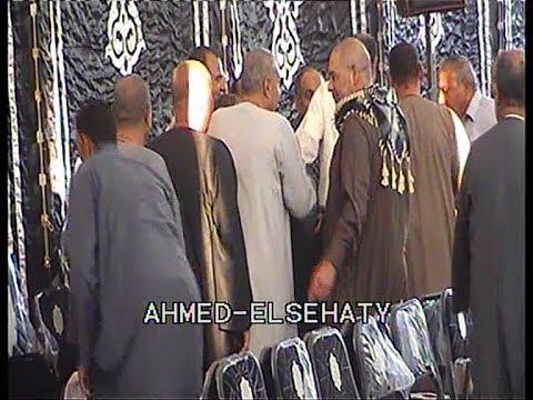 الشيخ عبدالفتاح السعيدسورة ال عمران شبراقاص 18 11 2019 تصويراحمد السحيتى 01281715735