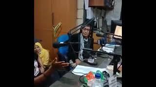 Bincang Bintang di Radio DFM 103.4 FM Jakarta
