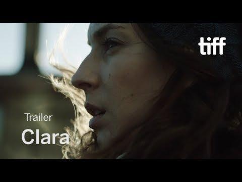 CLARA Trailer | TIFF 2018