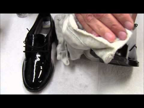 Titan Formal Footwear Cleaner