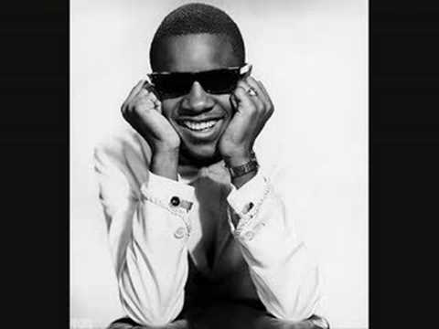 "Stevie Wonder ""Nothings Too Good For My Baby"""
