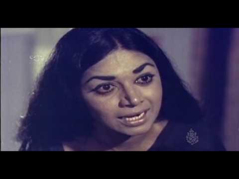 Last Emotional Climax Scene | Bayalu Daari Kannada Movie | Ananthnag | Kalpana | K S Ashwath