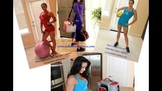 Team Sasha Fitness