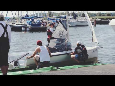 VIII Polish Nationals Nautica 450 - Nord CUP Gdańsk 2016