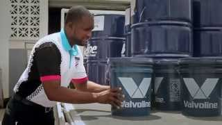 Automotive Art VALVOLINE TVC