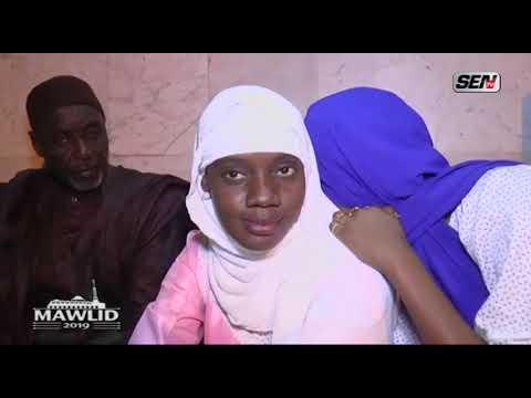 Gamou 2019: Mawlid Medina Baye