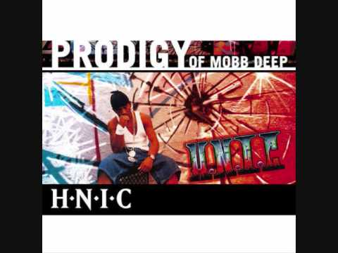 Prodigy  Keep it Thoro  Instrumental