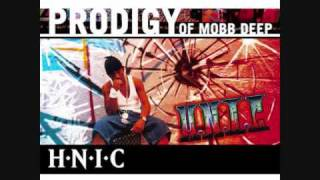Prodigy - Keep it Thoro ( Instrumental )
