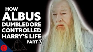 Dumbledore's Big Plan: The Deathly Hallows [Harry Potter Theory]