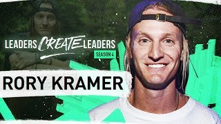 How to Conquer Your Dreams with Rory Kramer . . .