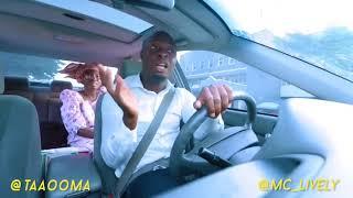 Download MC LIVELY Comedy - Ubangigi (MC Lively x Taaooma)
