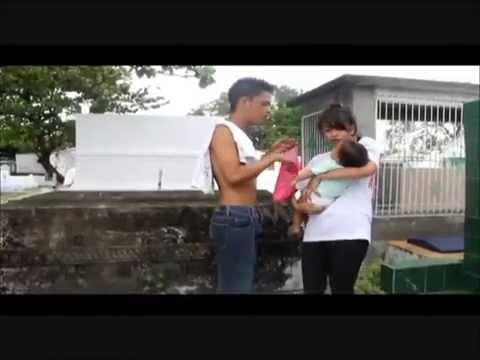 Margarita trailer - Short film of AIE Laoag
