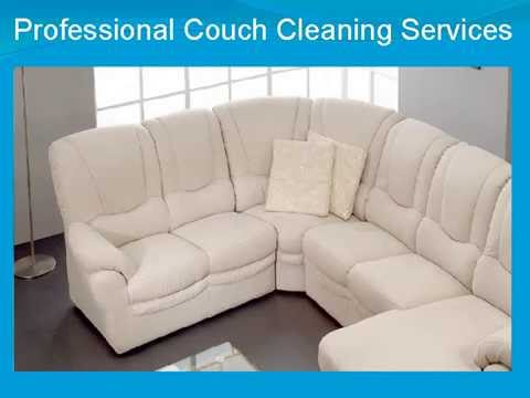 Couch Cleaning Services Sydney