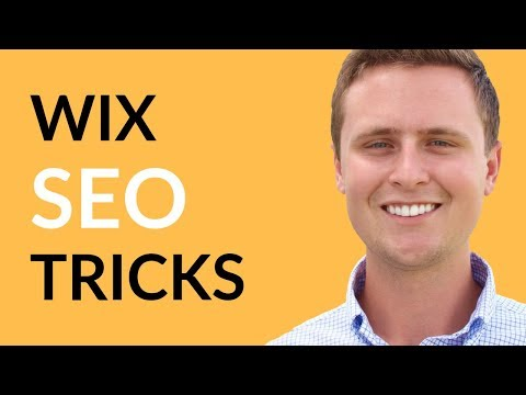 Wix SEO - How To Setup Wix SEO