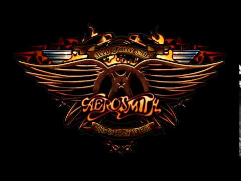 Aerosmith What Kind Of Love Are You On