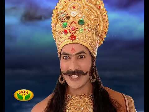 Jai Veera Hanuman - Episode 674 On Thursday,09/11/2017