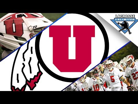 Utah Lacrosse Is Going Division I
