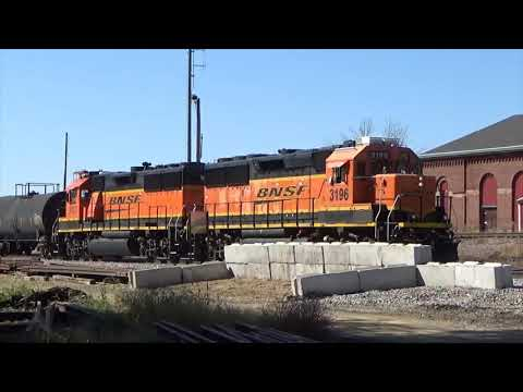 CP trains and