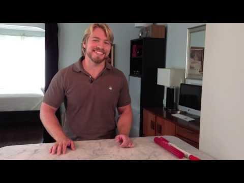 Tennis Elbow Exercise - Tyler Twist - Lateral Epicondylitis