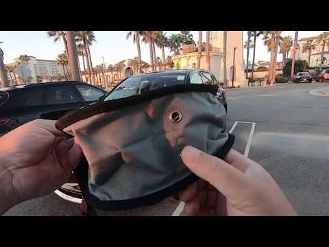 Beach Metal Detecting California