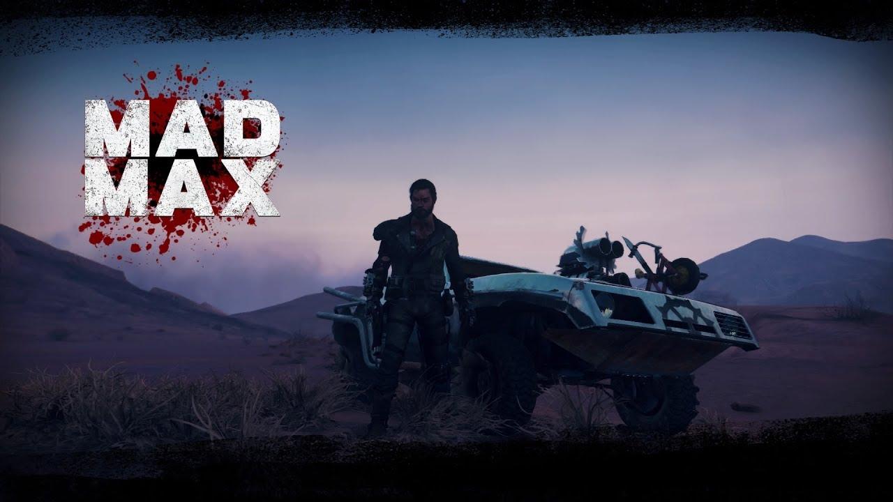 Mad Max Trophy Wie Ist Die Luft Da Oben Youtube