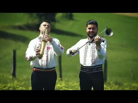 Nazarius Zbiciu & Fabi Marta - De la Oas pana-n Bihor ( 2018 )
