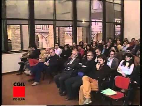 CGIL Sostiene - anno 2006 nr 3 del 7/11/2006