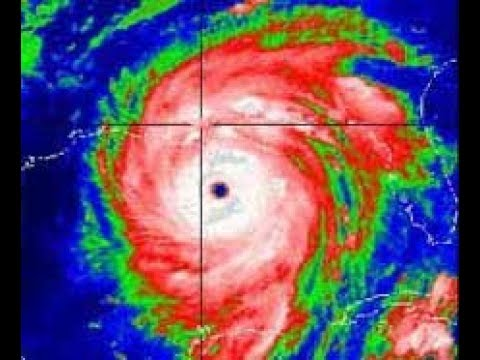 """► ►Мадагаскар. Тропический шторм """"Ава"""". Что произошло на нашей Планете. Что произошло в мире."""