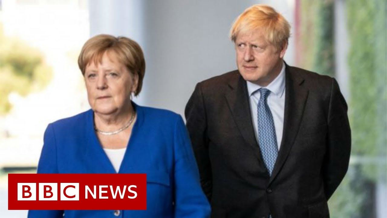 BBC News:Boris Johnson: