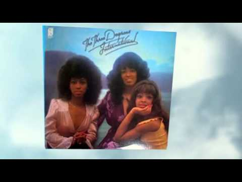 THE THREE DEGREES trade winds