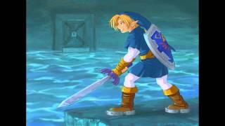 Zelda Ocarina Of Time Musique - Temple De L'eau