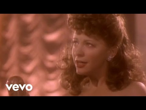 Reba McEntire - Sunday Kind Of Love (Official Music Video)