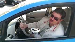 Продажа Nissan Leaf.в Самаре